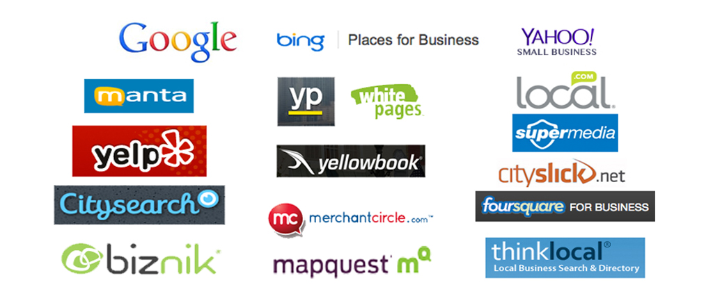 Manually Do 100 high quality local citations or local listing or business listing for all country