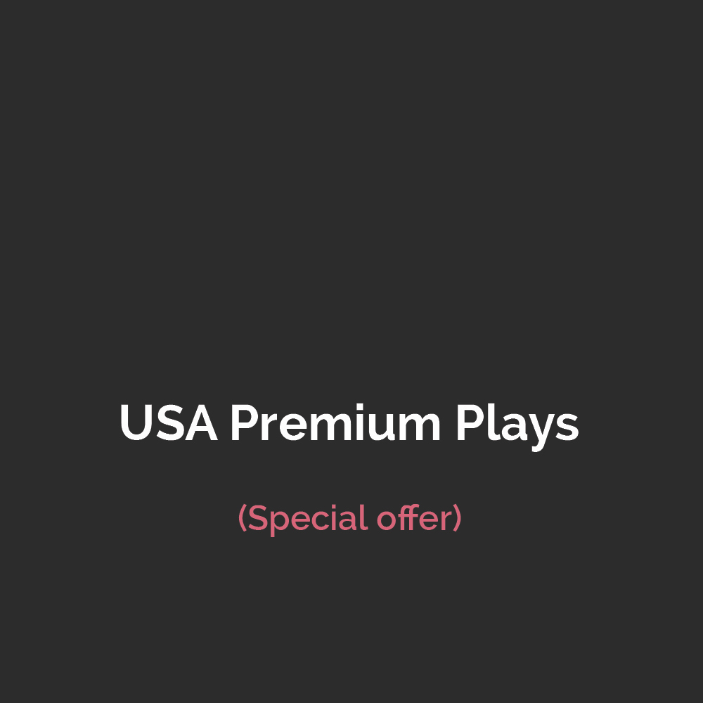 USA Premium Streams Royalties Eligible (LIMITED OFFER)