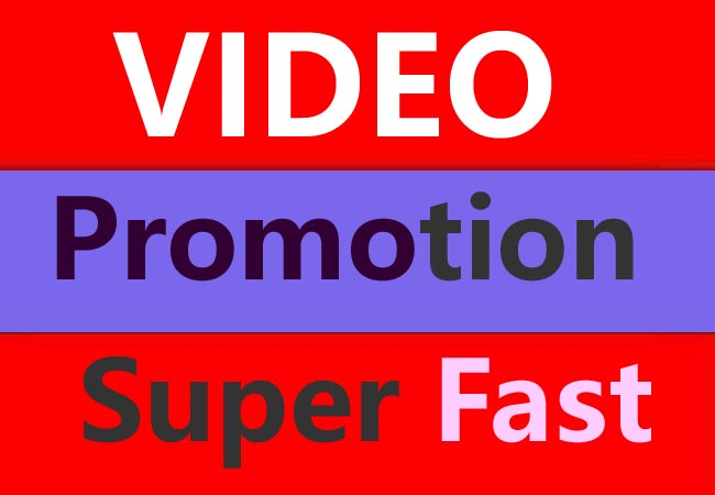 Get Fast Social Media Video Promotion Vai Rea user