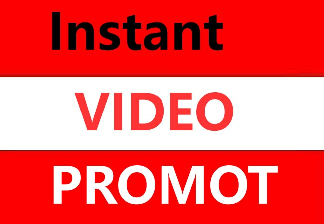High Retention Real Non DropVideo Promotion & supper fast delivery