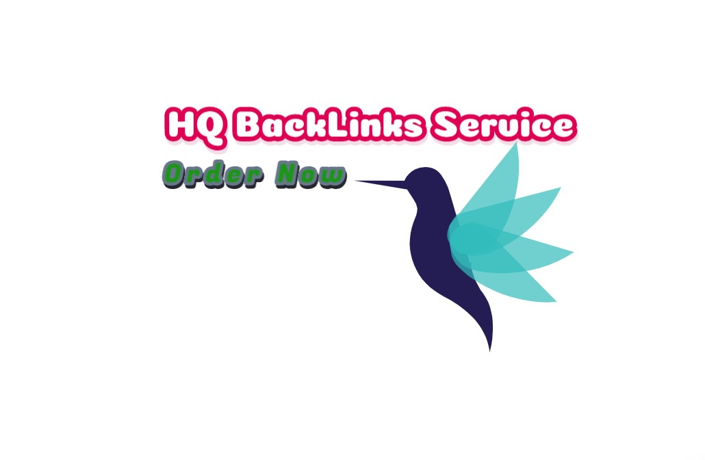 I Will Do HQ Backlinks Service For Your Website Ranking Google