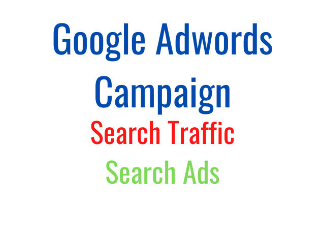 Get traffic from Google Search Ad to your Site