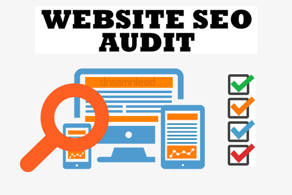 Website SEO Audit & On Page SEO Recommendation