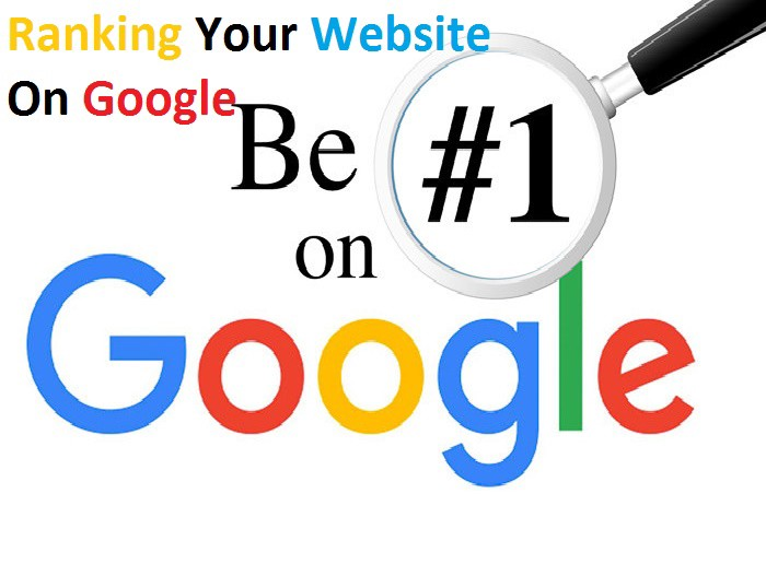 I will Rank your website at first page of Google