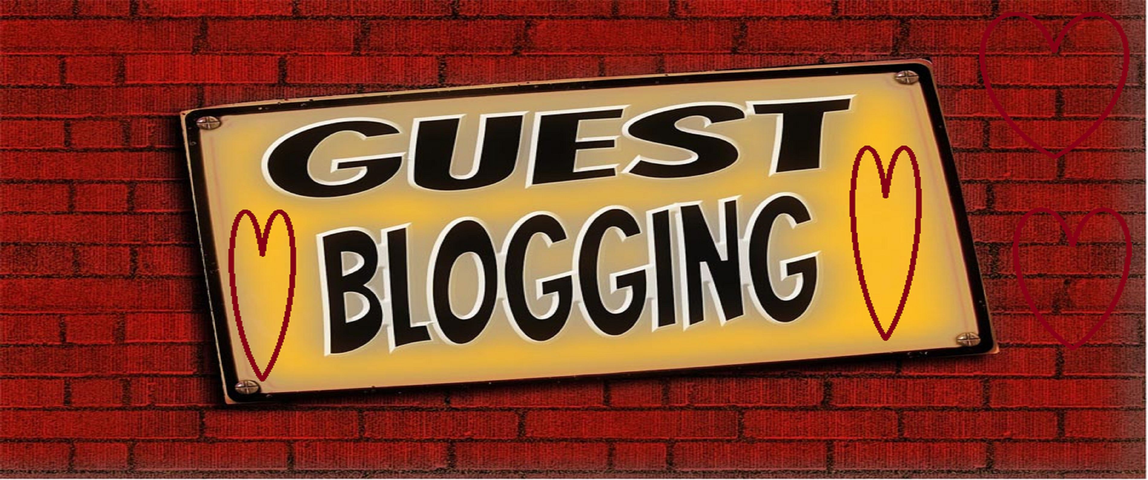 I will write and publish guest post 4 on real da 80 websites