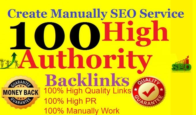 100AZ Backlinks From 100 PR9-PR8-PR7- Backlinks From Authority Domain DA 60 to 100
