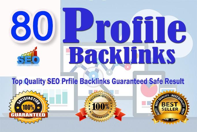 I will Do 80 PR9 Safe 90+DA SEO High Authority Unique Domains Backlinks For google ranking