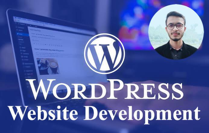 do wordpress website development or website design wordpress