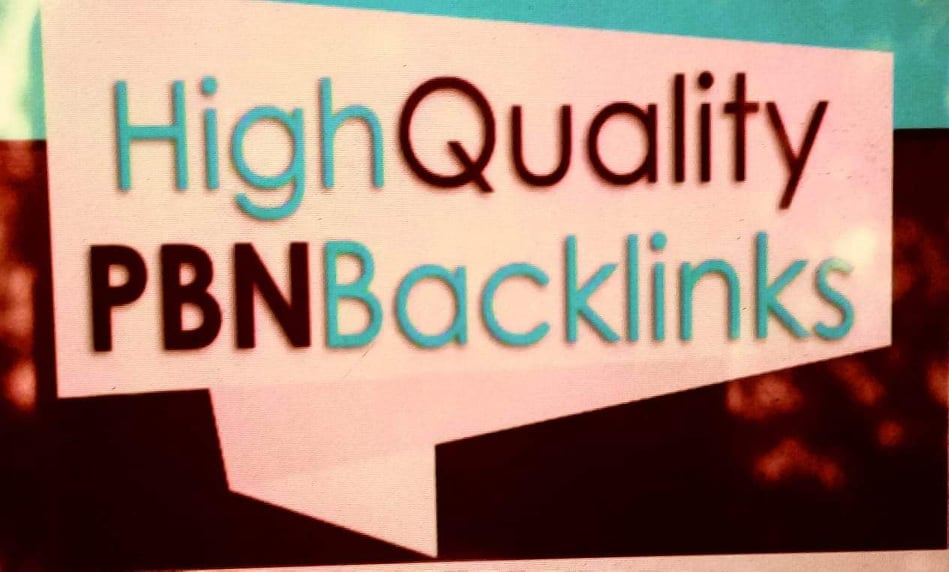 Build 10 High PA DA TF CF HomePage PBN Backlinks Dofollow Quality Links