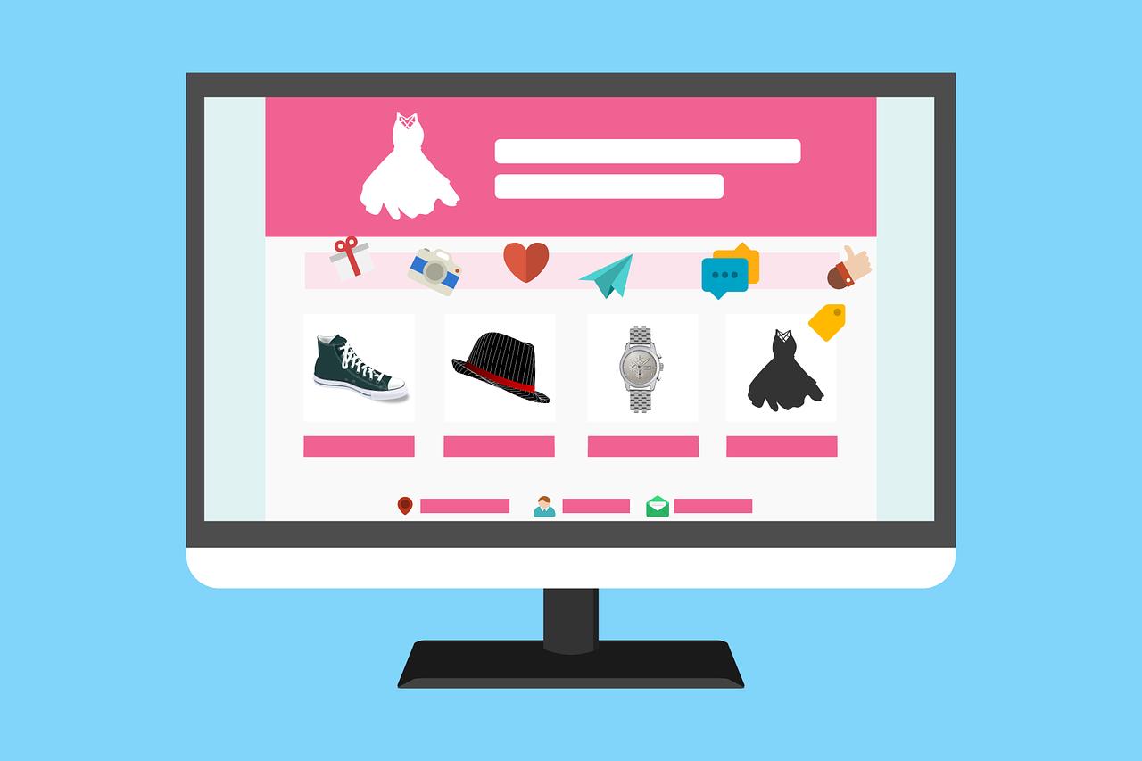 Design and develop woocommerce wordpress website