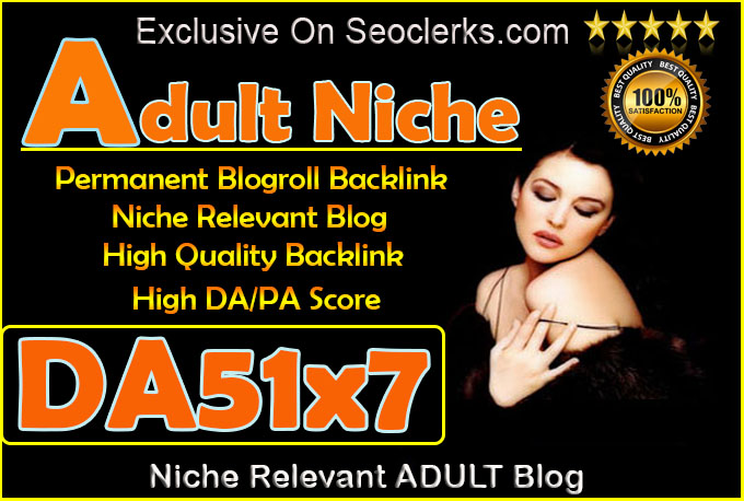give your link da51x7 site adult blogroll permanent