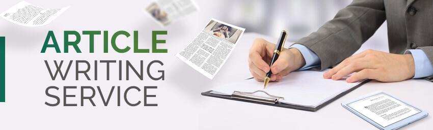 1000 Professional SEO Article Writing Service