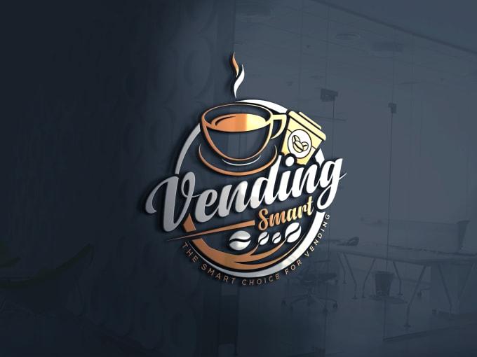 I will create a business logo or minimalist design