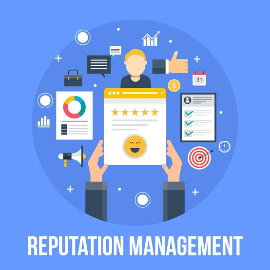 Professional Reputation Management expert
