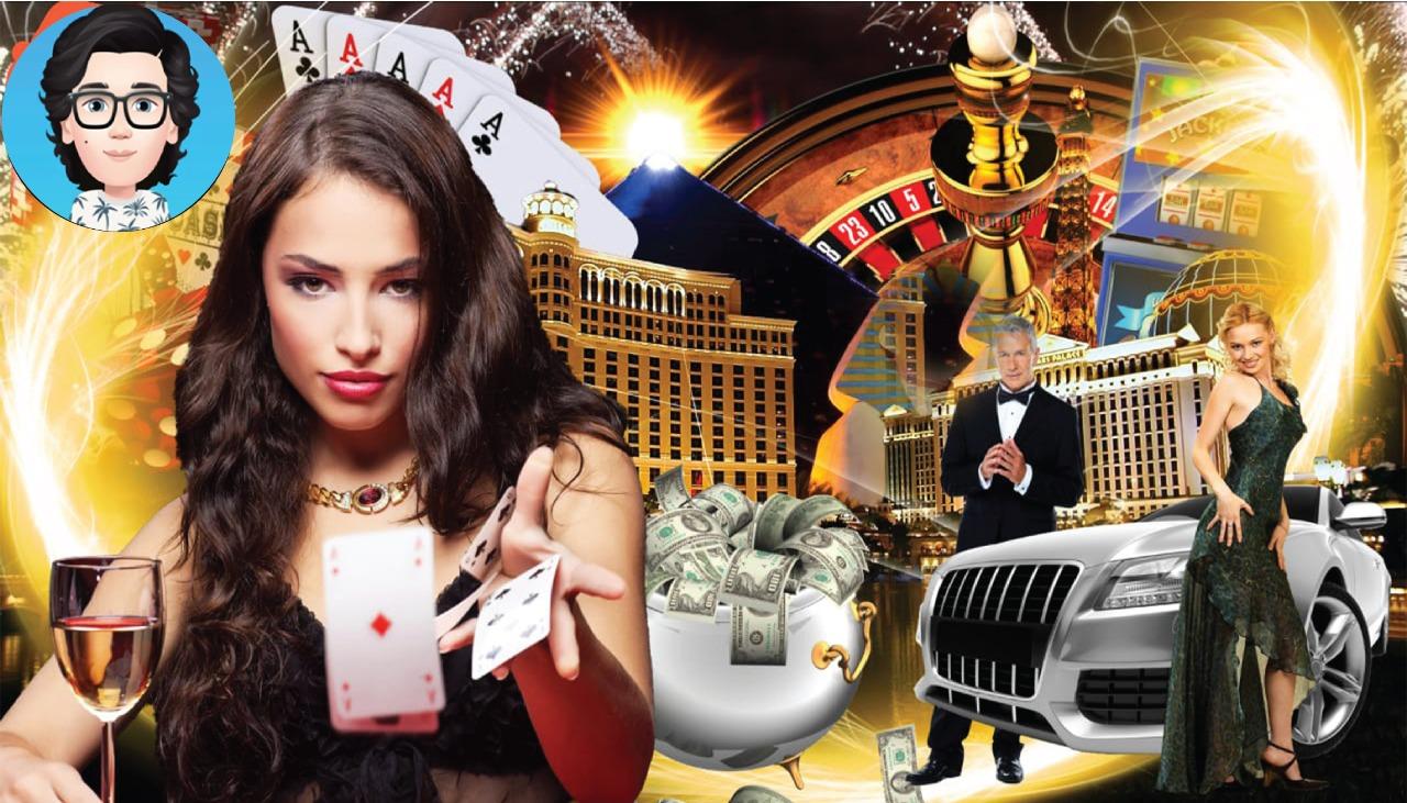 Rank your website 50 PBN DR/DA 75+ casino Online Poker Esports Betting slotxo Gambling Websites