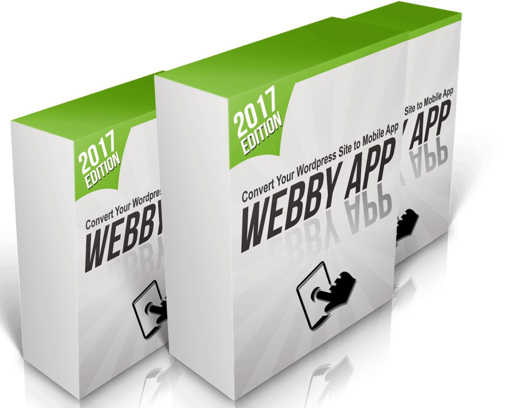 Mobile Apps For iOS And Android WebbyApp