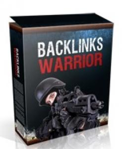 Backlinks Warrior Software For Website Ranking