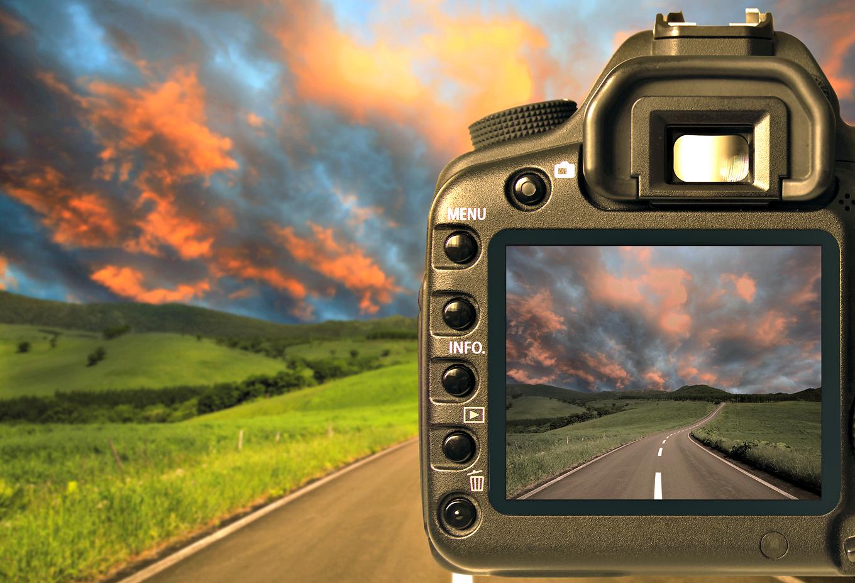 Provide professional photo editing service