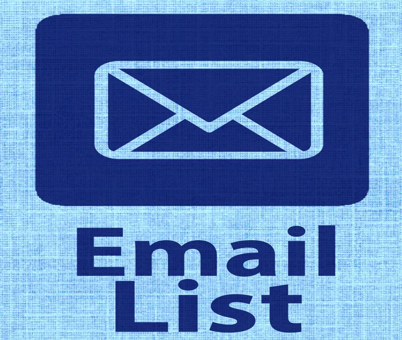 Give you 50000 USA/UK/Canada emails list