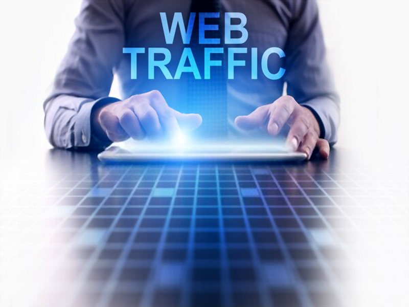 3500+ Real & Guaranteed Website Visitors