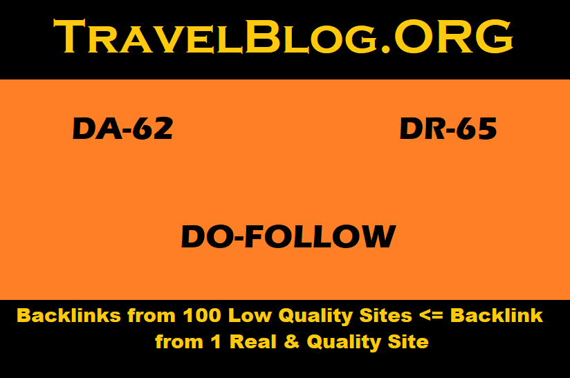 publish a guest post on travelblog da91