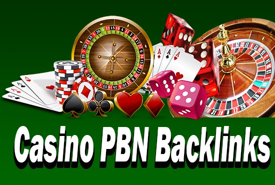Build 30 Casino,  Poker,  Gambling High Da Pa Homepage Pbn Backlinks
