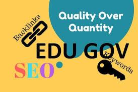 I will do 30 edu gov blog comments with high quality backlinks