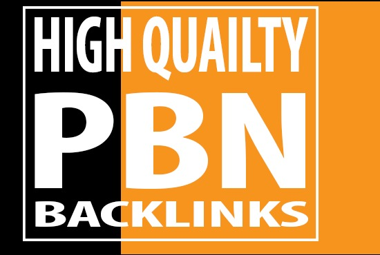 50 pbn high da backlinks high quality seo link builinding service