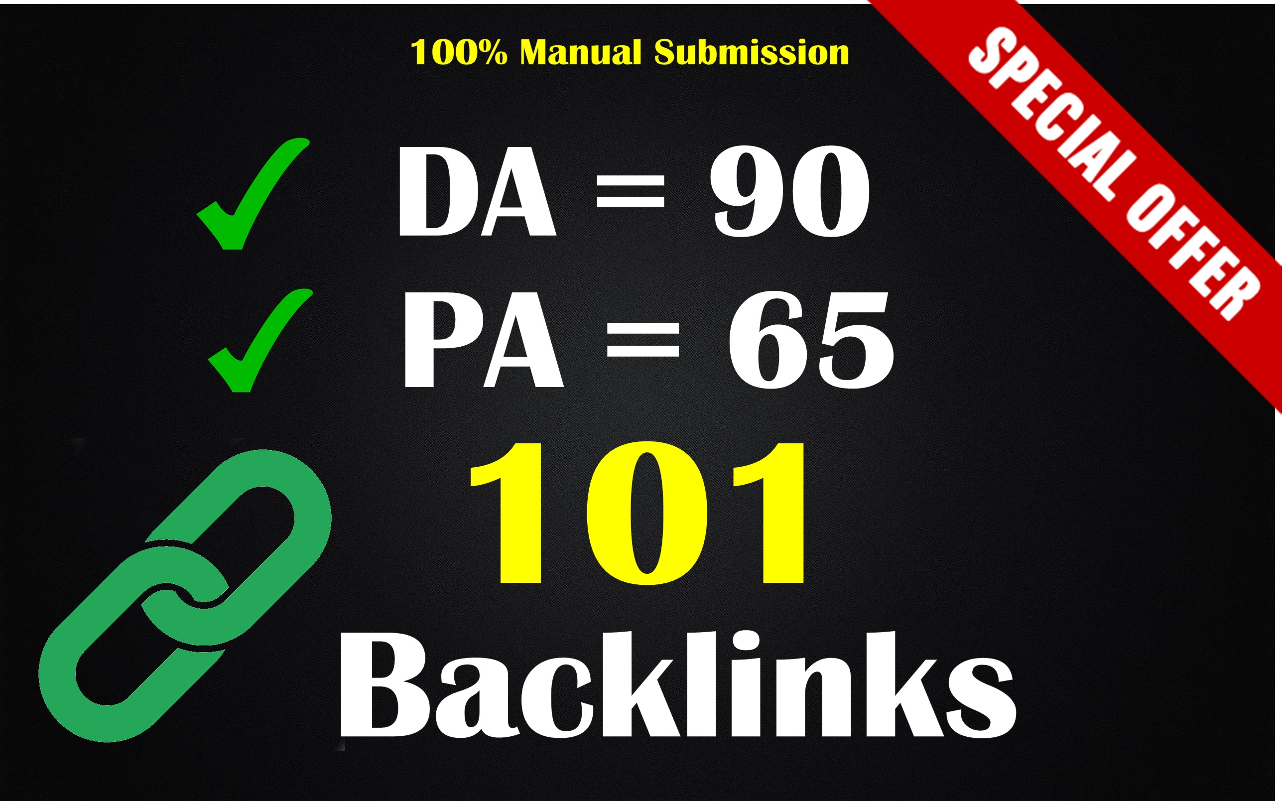 I Will 101 high quality dofollow Instant Approved blog comments backlinks for SEO