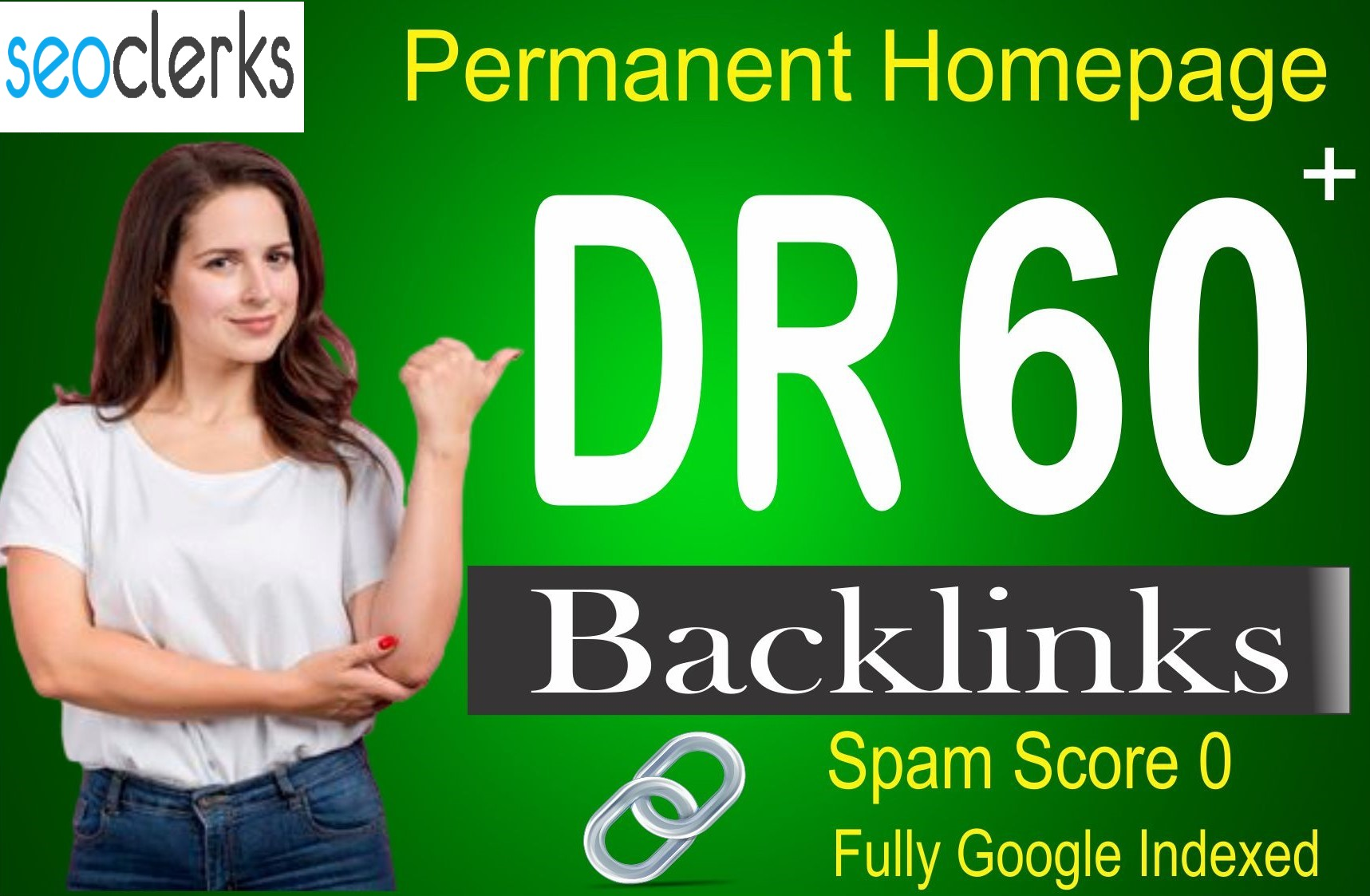 10 Permanent Dofollow PBN Backlinks with DR 60 plus