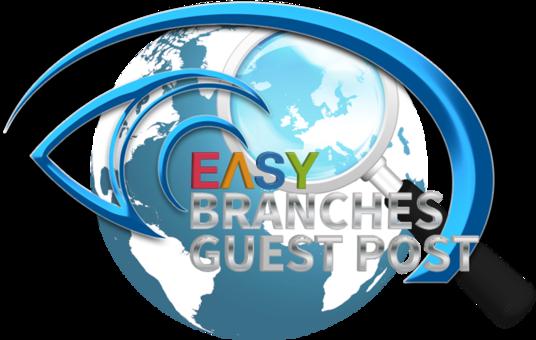 Permanent Guest Post On Easybranches. com DA64