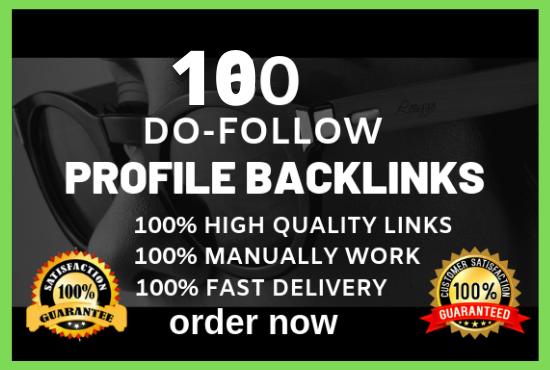 Provide you HIgh PR Domain Authority Dofollow SEO backlinks for Ranking