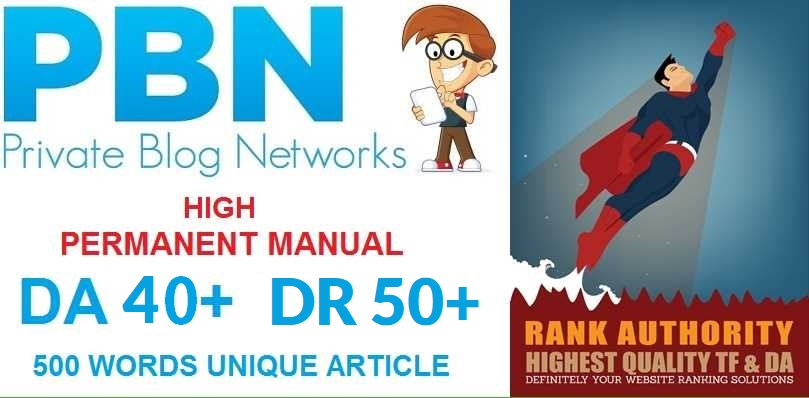 Extreme100 Web 2.0 PBN Backlink in unique 100 sites