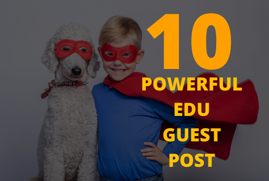 Super Powerful 10 EDU guest post