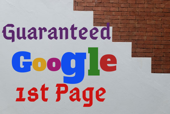 I will help your website rank higher in Google with safe backlinks