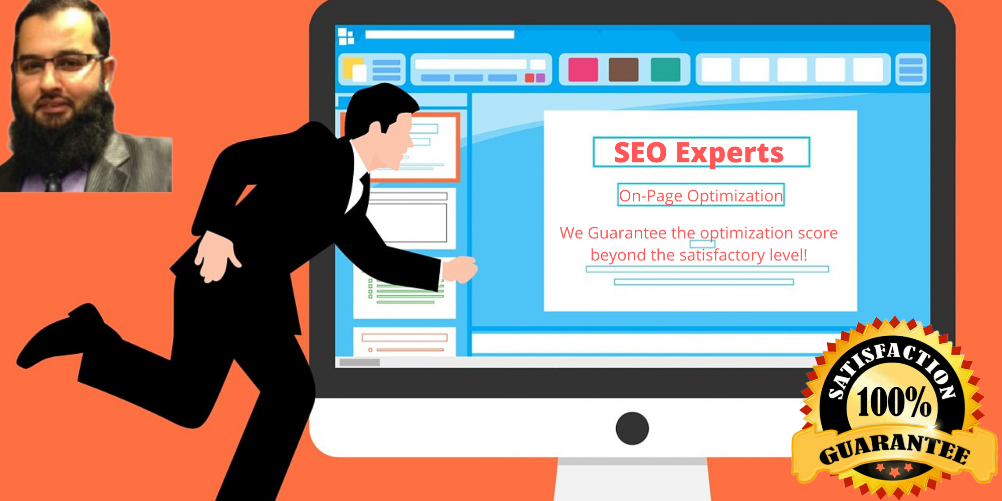 Monthly SEO Services,  On Page Optimization and Article Optimization