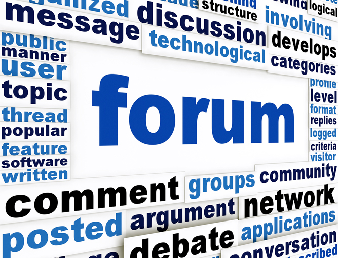Create 400 Forum profile backlinks best for your seo