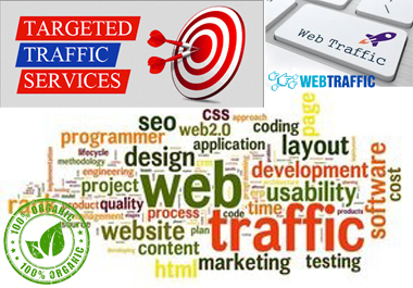 Top Best Service 400,000 Website Worldwide USA Real Traffic Instagram, YouTube, Twitter,  LinkedIn