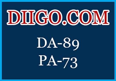 I Will Write& Publish a guest post on Diigo. com