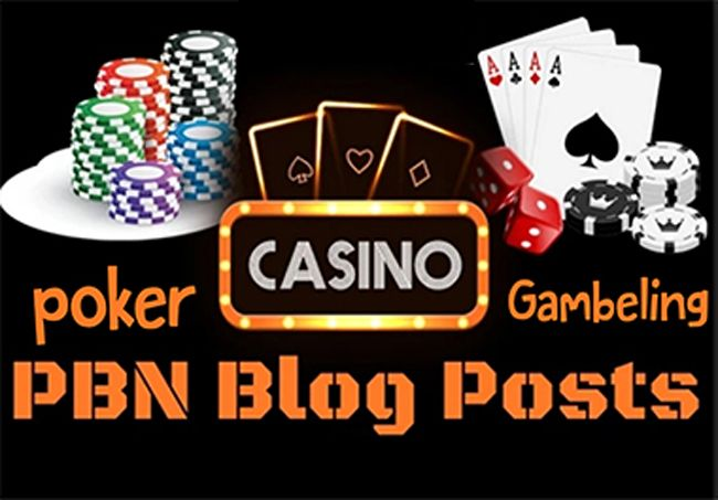 150 PBN CASINO/GAMBLING/POKER Related Homepage PBN for Boost website Google 1st page