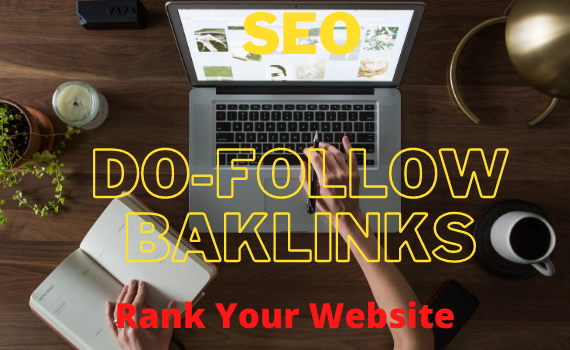 I Will provide Do-follow 200k backlinks