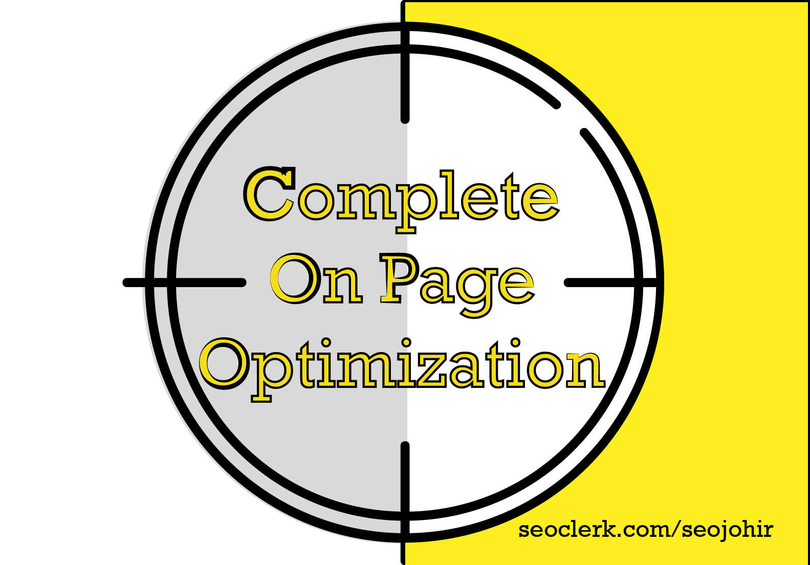 Complete On Page SEO and Technical SEO Optimization Service