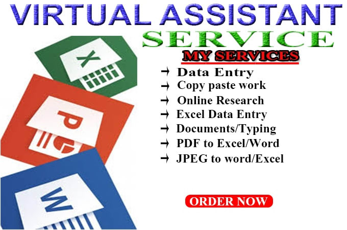 I will be your ultimate virtual assistant