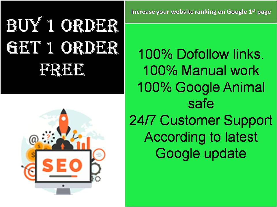 I will create 200 unique SEO backlinks with DA 40 to 90+