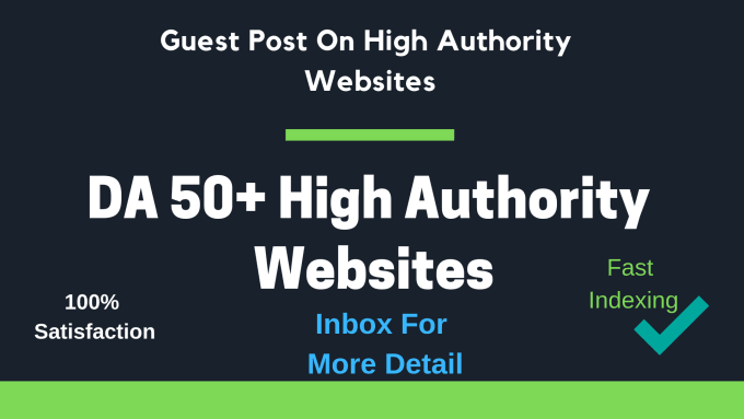 publish your article DA 60 Allnetarticles. com High premium website