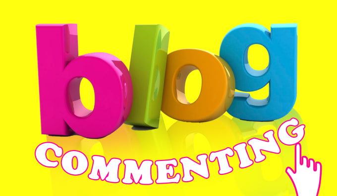 I Will 400 blog comment backlink high SEO service ranking on google.