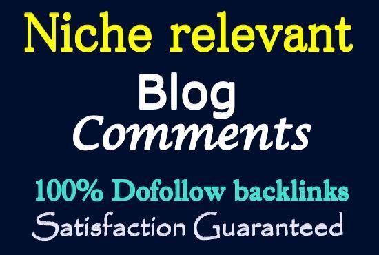 Provide 150 Niche Relevant Backlinks High Moz Autority