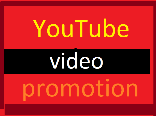 High quality YouTube video marketing for your video