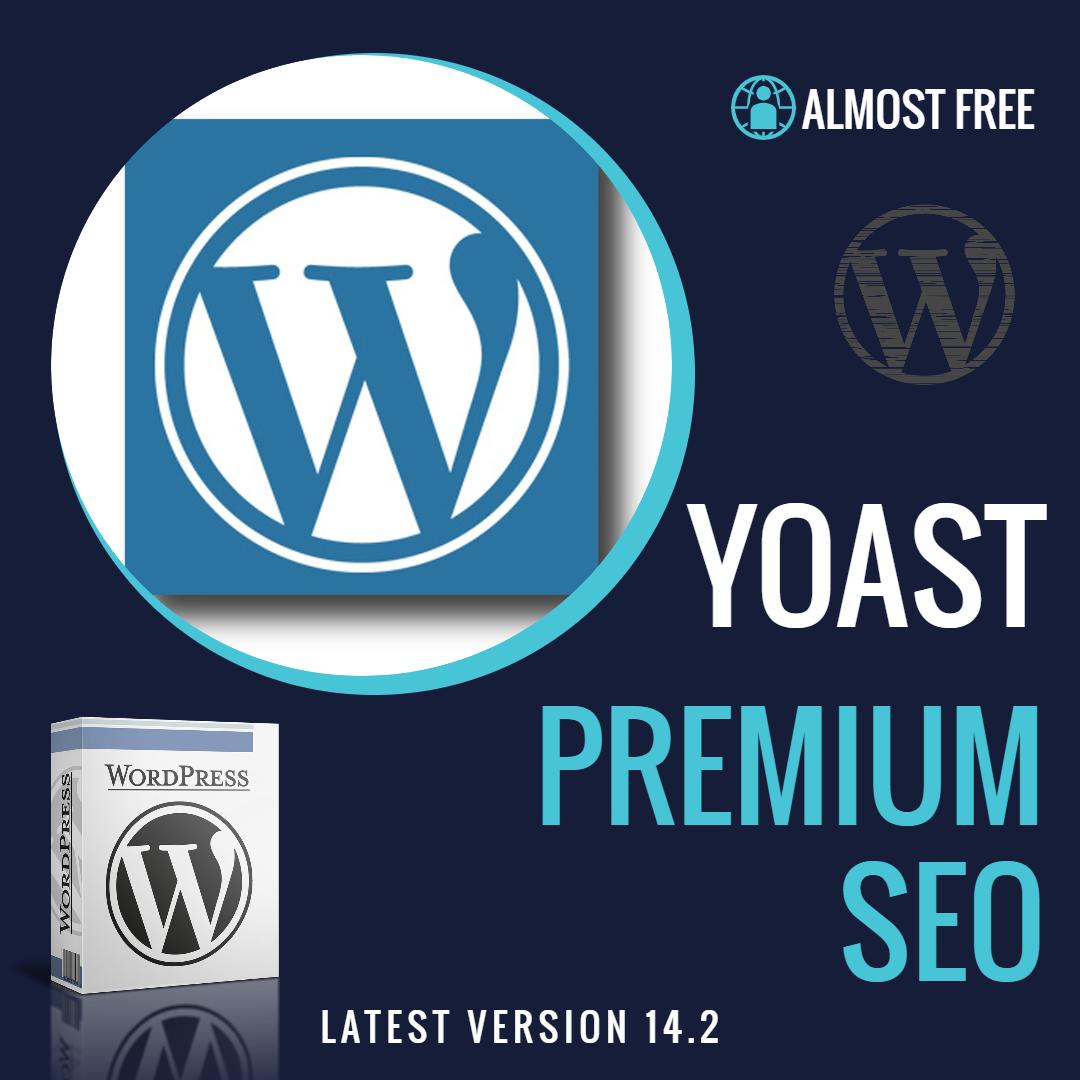 Yoast Premium SEO for WordPress