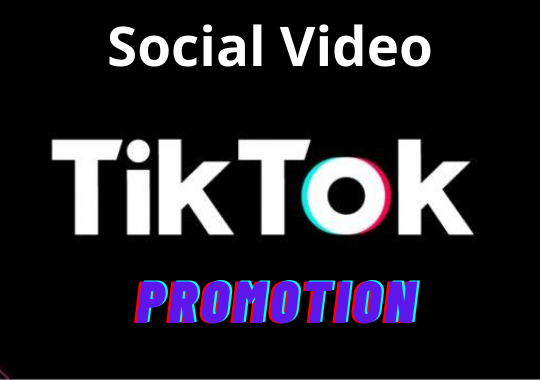 I will Collect High Quality Social Video Account Promotion Package and Marketing